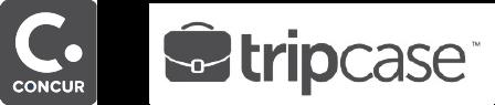 Concur & Tripcase